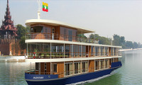 Avalon Myanmar
